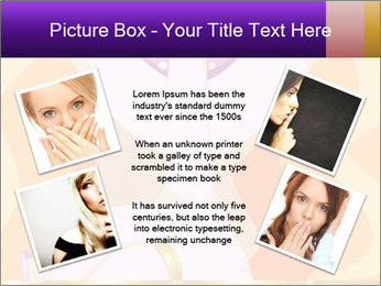 0000079233 PowerPoint Templates - Slide 24