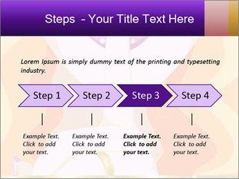 0000079233 PowerPoint Templates - Slide 4