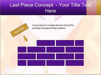 0000079233 PowerPoint Templates - Slide 46