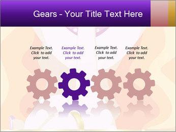 0000079233 PowerPoint Templates - Slide 48