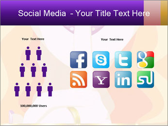 0000079233 PowerPoint Templates - Slide 5