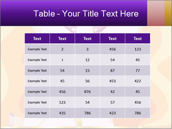 0000079233 PowerPoint Templates - Slide 55