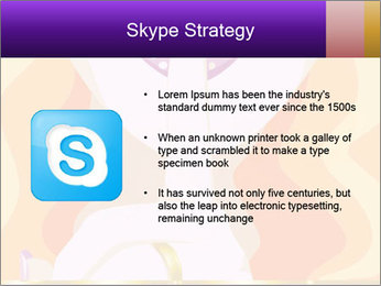 0000079233 PowerPoint Templates - Slide 8