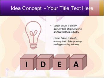 0000079233 PowerPoint Templates - Slide 80
