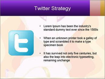 0000079233 PowerPoint Templates - Slide 9