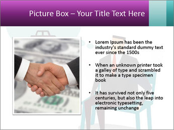 0000079236 PowerPoint Templates - Slide 13