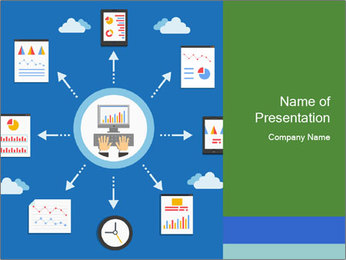 0000079238 PowerPoint Template - Slide 1