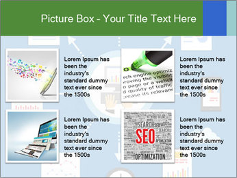 0000079238 PowerPoint Templates - Slide 14
