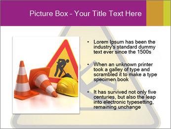 0000079240 PowerPoint Templates - Slide 13
