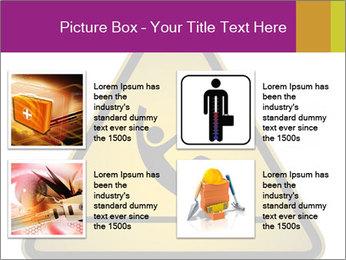 0000079240 PowerPoint Templates - Slide 14