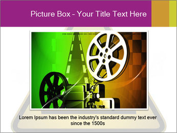 0000079240 PowerPoint Templates - Slide 16