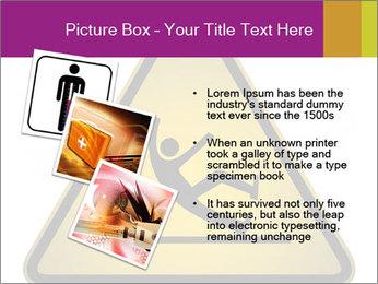 0000079240 PowerPoint Templates - Slide 17
