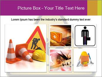 0000079240 PowerPoint Templates - Slide 19