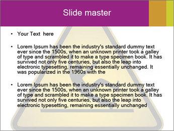 0000079240 PowerPoint Templates - Slide 2