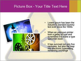 0000079240 PowerPoint Templates - Slide 20