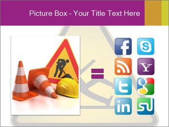 0000079240 PowerPoint Templates - Slide 21