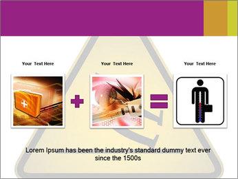 0000079240 PowerPoint Templates - Slide 22