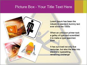 0000079240 PowerPoint Templates - Slide 23