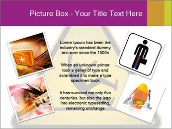 0000079240 PowerPoint Templates - Slide 24
