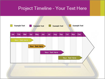 0000079240 PowerPoint Templates - Slide 25
