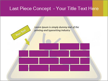 0000079240 PowerPoint Templates - Slide 46