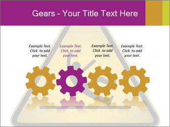 0000079240 PowerPoint Templates - Slide 48