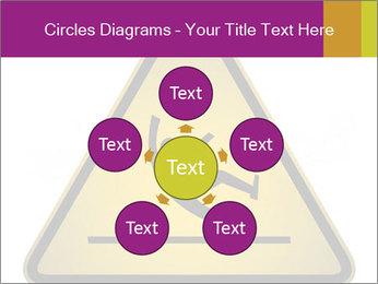 0000079240 PowerPoint Templates - Slide 78