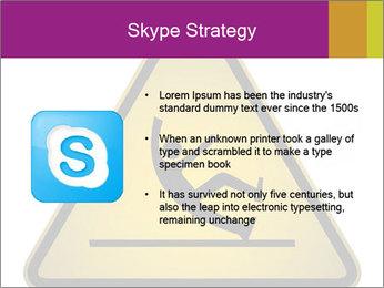 0000079240 PowerPoint Templates - Slide 8