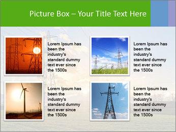 0000079241 PowerPoint Templates - Slide 14