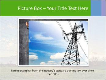 0000079241 PowerPoint Templates - Slide 16