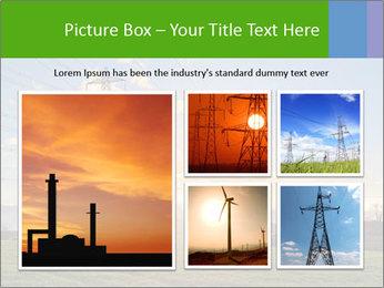 0000079241 PowerPoint Templates - Slide 19