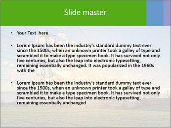 0000079241 PowerPoint Templates - Slide 2