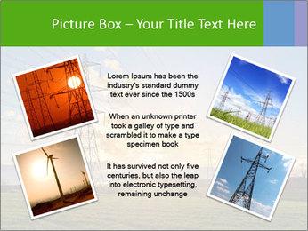 0000079241 PowerPoint Templates - Slide 24