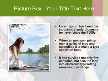 0000079243 PowerPoint Template - Slide 13