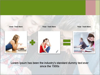 0000079243 PowerPoint Template - Slide 22