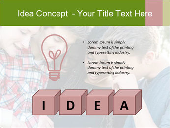 0000079243 PowerPoint Template - Slide 80