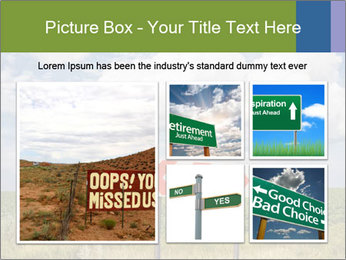 0000079244 PowerPoint Templates - Slide 19