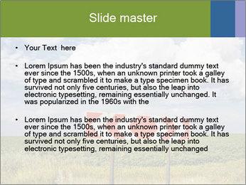 0000079244 PowerPoint Template - Slide 2