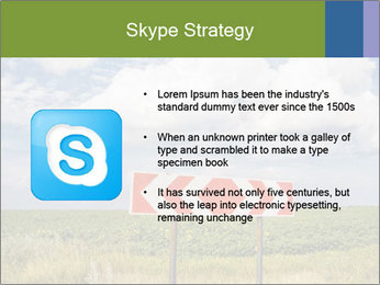 0000079244 PowerPoint Templates - Slide 8