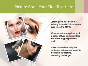 0000079246 PowerPoint Templates - Slide 23