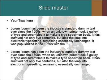 0000079247 PowerPoint Template - Slide 2