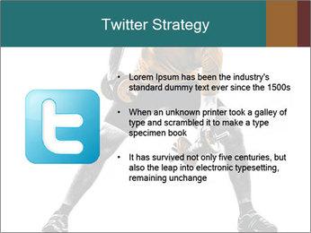 0000079247 PowerPoint Template - Slide 9