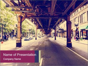 0000079249 PowerPoint Templates - Slide 1