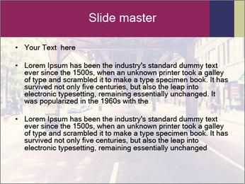 0000079249 PowerPoint Templates - Slide 2