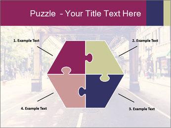 0000079249 PowerPoint Templates - Slide 40