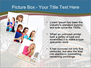 0000079250 PowerPoint Template - Slide 17