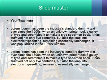 0000079252 PowerPoint Templates - Slide 2