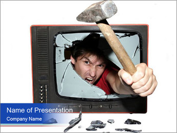 0000079254 PowerPoint Template - Slide 1