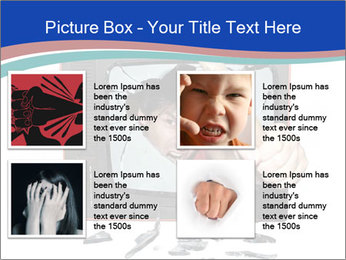 0000079254 PowerPoint Template - Slide 14
