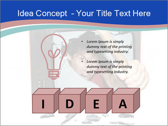 0000079254 PowerPoint Template - Slide 80